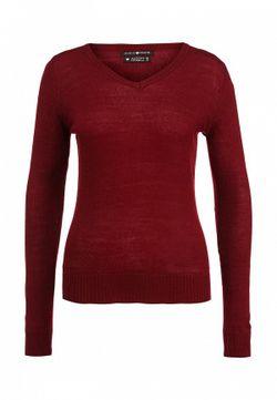 Пуловер Alcott                                                                                                              красный цвет