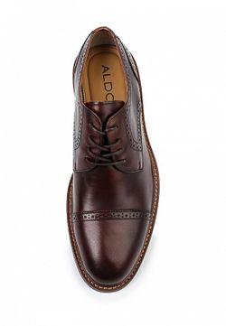 Туфли Aldo                                                                                                              коричневый цвет