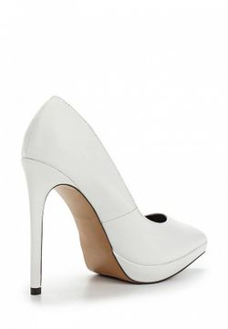 Туфли Aldo                                                                                                              белый цвет
