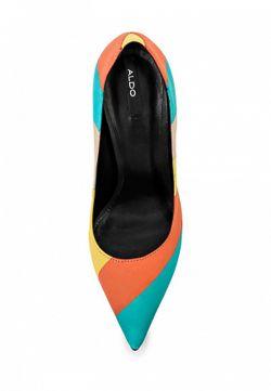 Туфли Aldo                                                                                                              многоцветный цвет