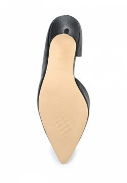 Туфли Aldo                                                                                                              черный цвет