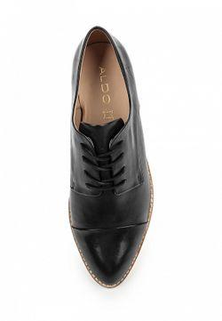 Ботинки Aldo                                                                                                              черный цвет