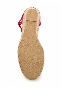 Туфли Alex Silva                                                                                                              красный цвет