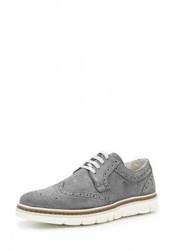 Туфли Ambitious                                                                                                              серый цвет