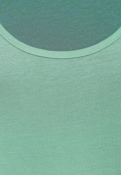 Футболка Анна Чапман                                                                                                              зелёный цвет
