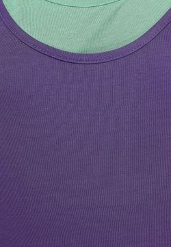 Футболка Анна Чапман                                                                                                              многоцветный цвет
