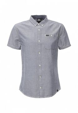 Рубашка Animal                                                                                                              серый цвет