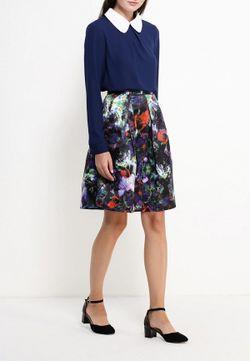 Юбка Angeleye London                                                                                                              многоцветный цвет