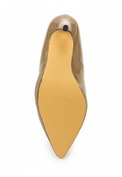 Туфли Annalisa                                                                                                              бежевый цвет