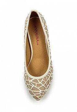 Туфли Annalisa                                                                                                              многоцветный цвет