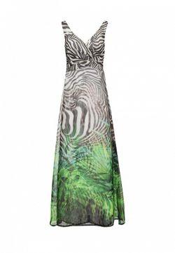 Платье Apart                                                                                                              многоцветный цвет