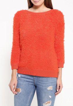 Джемпер Apart                                                                                                              оранжевый цвет