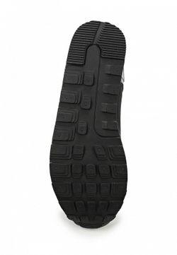 Кроссовки ARMANI JEANS                                                                                                              черный цвет
