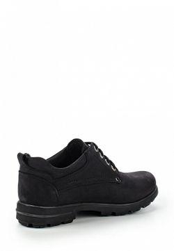 Ботинки Ascalini                                                                                                              черный цвет