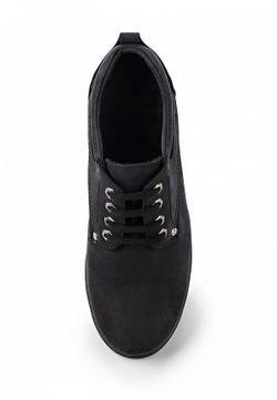 Ботинки Ascalini                                                                                                              чёрный цвет