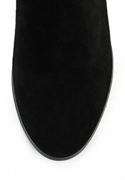 Сапоги Ascalini                                                                                                              чёрный цвет