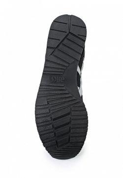 Кроссовки Asics Tiger                                                                                                              чёрный цвет