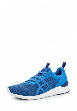 Кроссовки Asics Tiger                                                                                                              синий цвет
