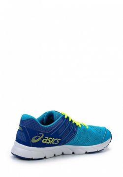 Кроссовки Asics                                                                                                              голубой цвет