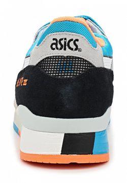 Кроссовки ASICSTiger                                                                                                              многоцветный цвет