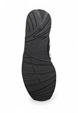 Кроссовки ASICSTiger                                                                                                              чёрный цвет
