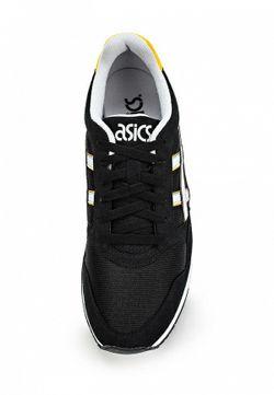 Кроссовки Asics Tiger                                                                                                              черный цвет