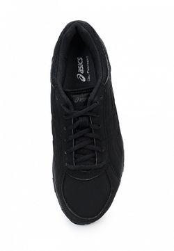 Кроссовки Asics                                                                                                              черный цвет