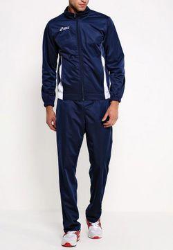 Спортивный Костюм Asics                                                                                                              синий цвет