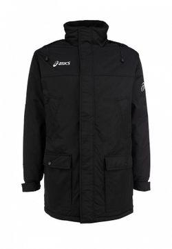 Куртка Утепленная Asics                                                                                                              чёрный цвет