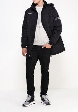 Куртка Утепленная Asics                                                                                                              черный цвет