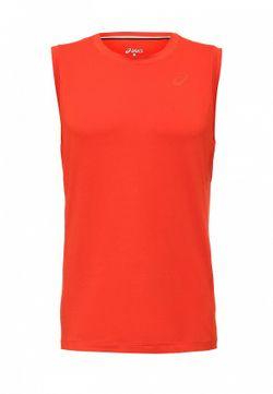 Майка Спортивная Asics                                                                                                              оранжевый цвет