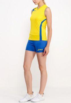 Форма Волейбольная Asics                                                                                                              многоцветный цвет