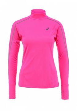 Водолазка Asics                                                                                                              розовый цвет