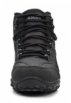 Ботинки Трекинговые Ascot                                                                                                              чёрный цвет