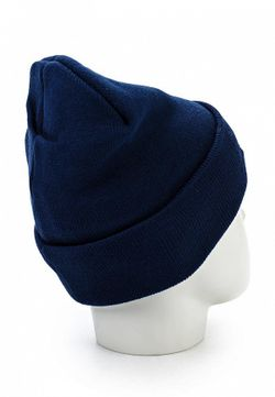Шапка Atributika & Club™                                                                                                              синий цвет