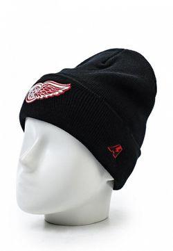 Шапка Atributika & Club™                                                                                                              чёрный цвет