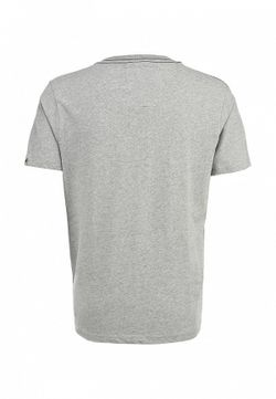 Футболка Atributika & Club™                                                                                                              серый цвет