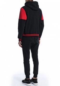 Худи Atributika & Club™                                                                                                              чёрный цвет