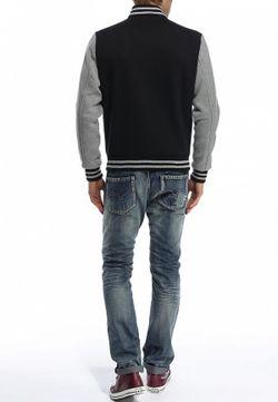 Куртка Atributika & Club™                                                                                                              черный цвет