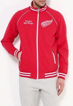 Олимпийка Atributika & Club™                                                                                                              красный цвет