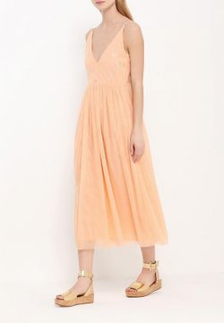 Платье Atos Atos Lombardini                                                                                                              многоцветный цвет