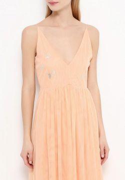 Платье ATOS LOMBARDINI                                                                                                              многоцветный цвет