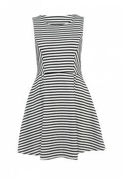 Платье Aurora Firenze                                                                                                              серый цвет