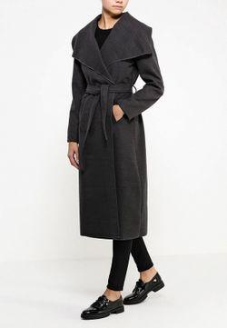 Пальто Aurora Firenze                                                                                                              серый цвет