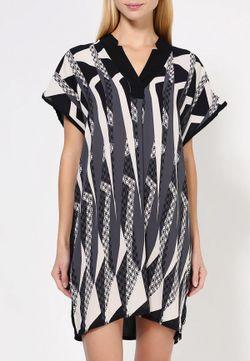 Платье Aurora Firenze                                                                                                              чёрный цвет
