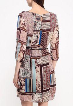 Платье Aurora Firenze                                                                                                              многоцветный цвет