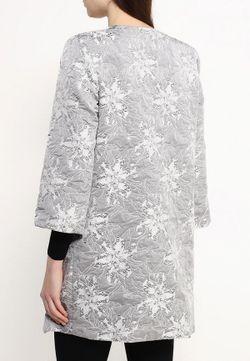 Жакет Aurora Firenze                                                                                                              серый цвет