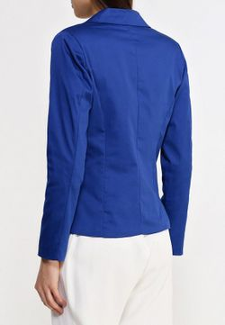Жакет Aurora Firenze                                                                                                              синий цвет