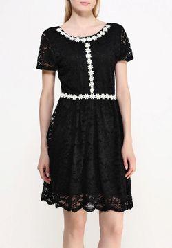 Платье Aurora Firenze                                                                                                              черный цвет
