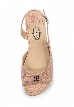 Сандалии Avenir                                                                                                              розовый цвет